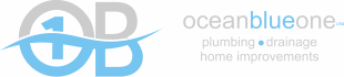 Ocean Blue One logo